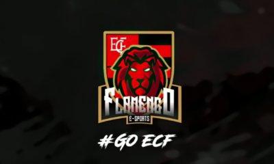 Flamengo-PI busca uma equipe de Free Fire
