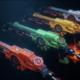 Incubadora Cavaleiros do Apocalipse chega com skins de M1014