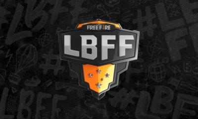 Liga Brasileira de Free Fire voltará em Agosto de 2020