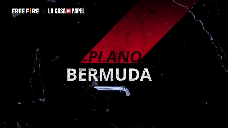 Missões Plano Bermuda