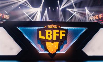 Liga Brasileira Free Fire