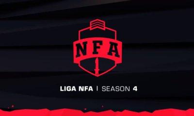 Liga NFA LAUDE