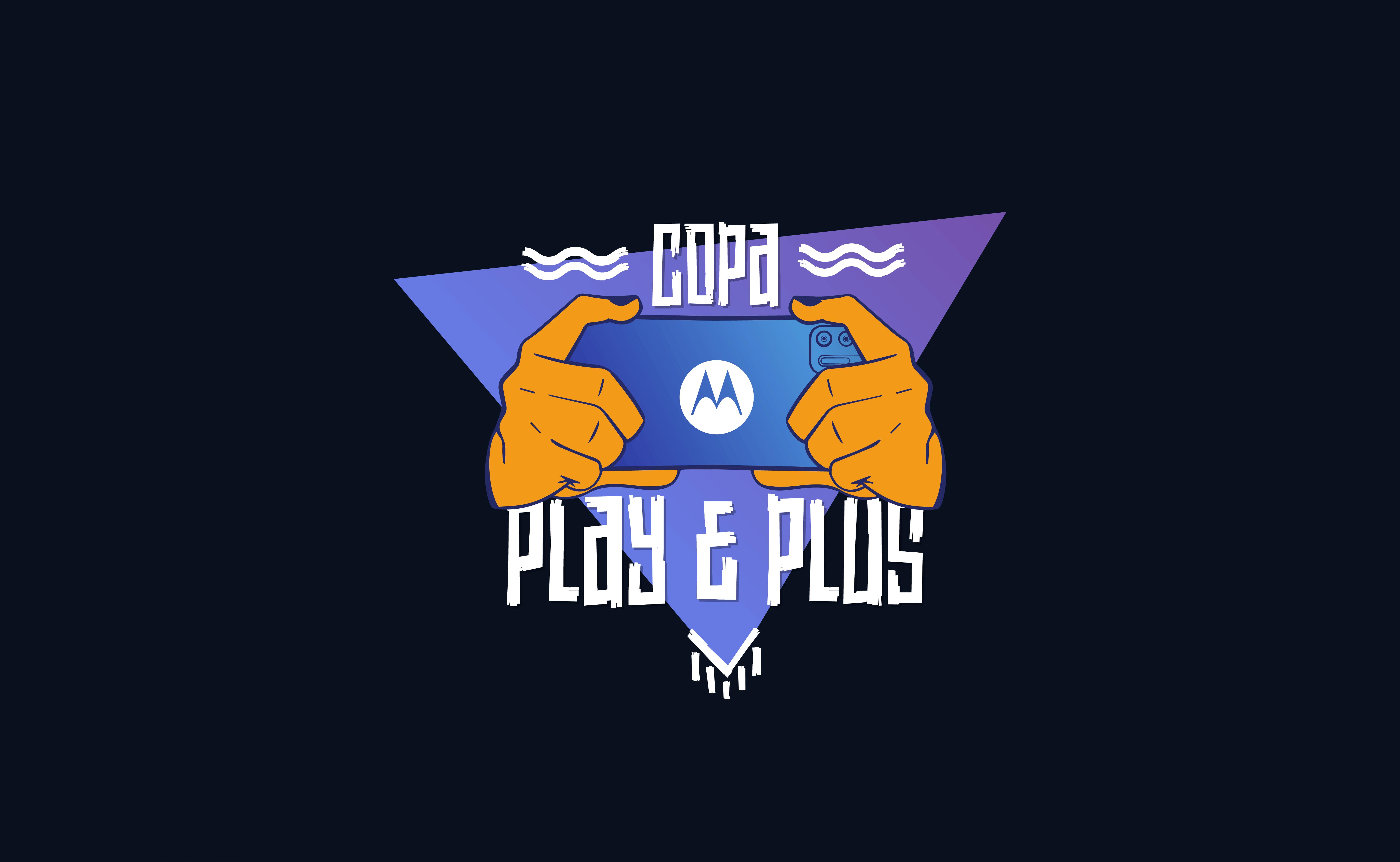 Copa Play & Plus