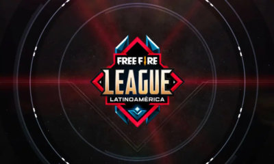 Free Fire League LATAM