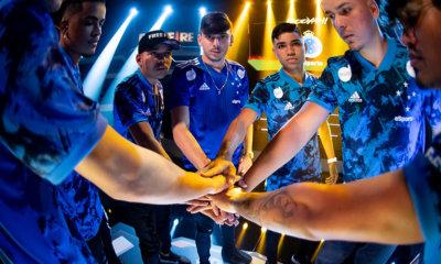 Superintende de Inovação e Digital do Cruzeiro afirma querer um time até junho