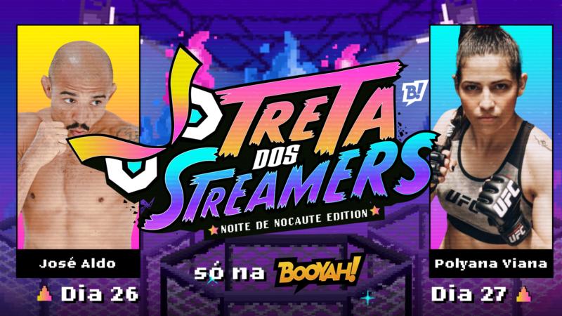 Treta dos Streamers