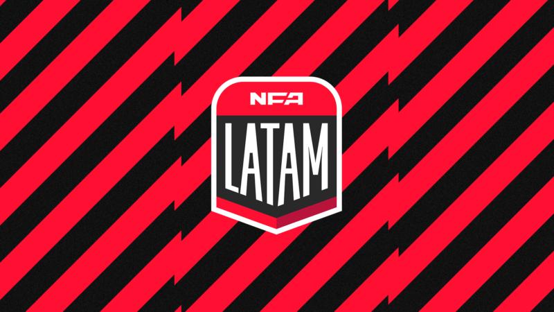 Anúncio NFA LATAM