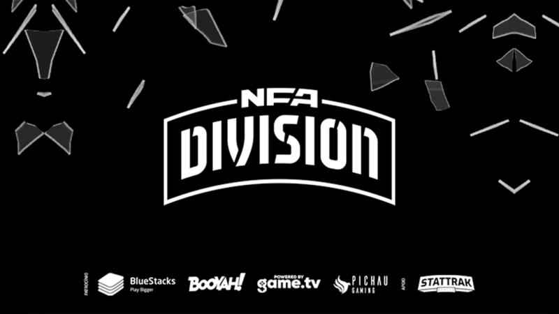 Liga NFA Division