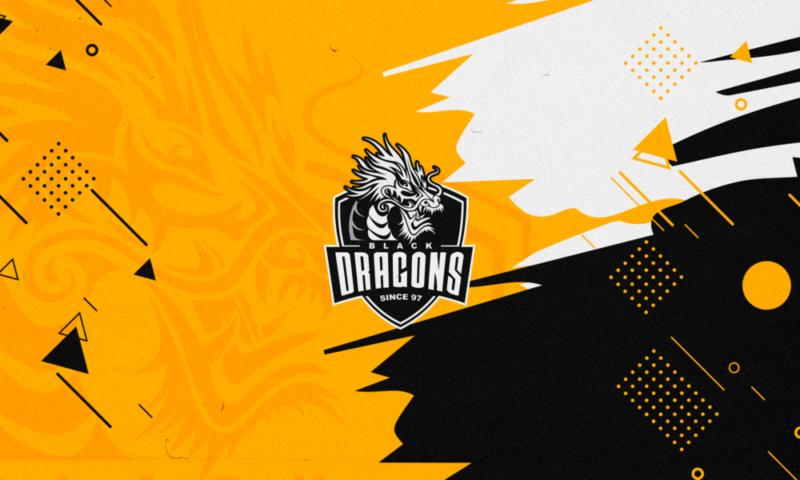 Black Dragons Jogadores
