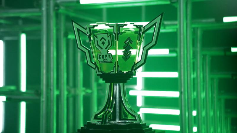 Troféu da Copa NFA